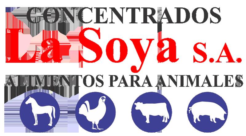 Concentrados La Soya S.A